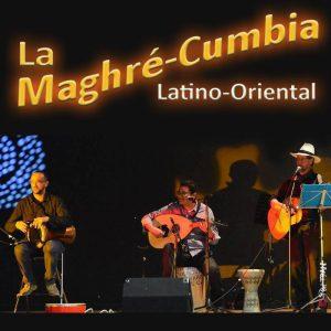 Avec la Maghré-Cumbia